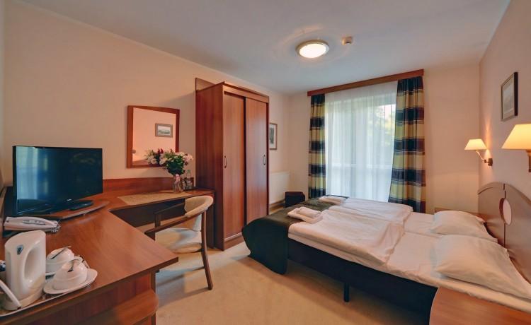 Hotel *** Hotel Nowa-Ski  *** / 2