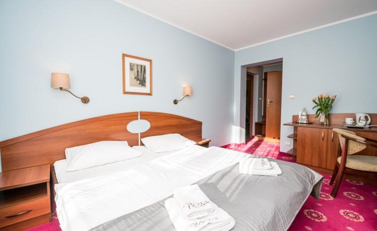 Hotel *** Hotel Nowa-Ski  *** / 11