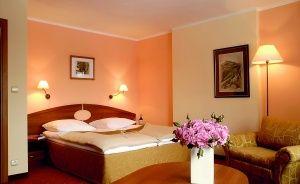 zdjęcie pokoju, Hotel Nowa-Ski  ***, Karpacz