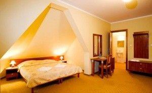 zdjęcie pokoju, Rezydencja Apollo, Karpacz