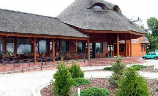 zdjęcie obiektu, Hotel i Restauracja PLON***, Syców