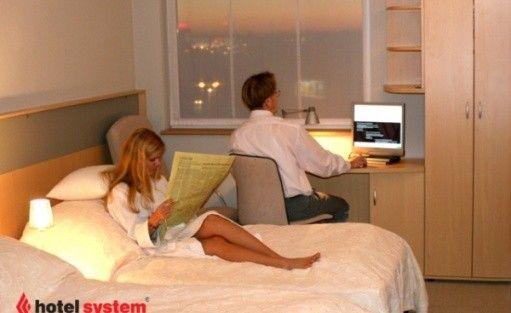 zdjęcie pokoju, Hotel System PREMIUM we Wrocławiu, Wrocław