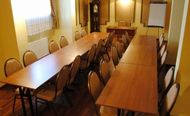 zdjęcie sali konferencyjnej, Hotel Villa Marilor *****, Zakopane