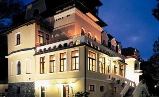 Hotel Villa Marilor *****