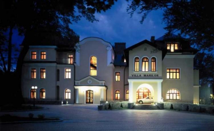 zdjęcie obiektu, Hotel Villa Marilor *****, Zakopane