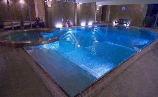zdjęcie usługi dodatkowej, Hotel Villa Marilor *****, Zakopane