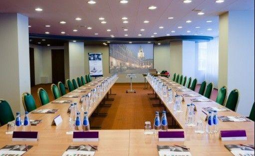 zdjęcie sali konferencyjnej, Hotel Mercure Lublin Centrum, Lublin