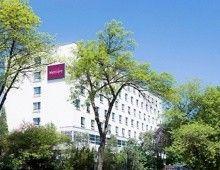 Hotel Mercure Lublin Centrum