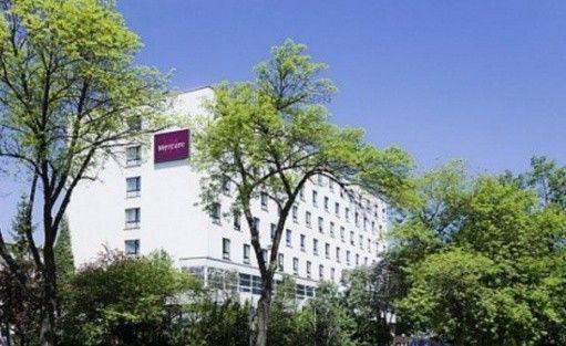 zdjęcie obiektu, Hotel Mercure Lublin Centrum, Lublin