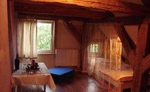 zdjęcie pokoju, Pensjonat Malinowy Chruśniak, Bisztynek