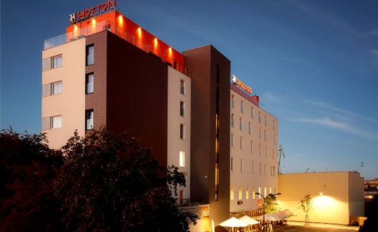 zdjęcie obiektu, HOTTON HOTEL, Gdynia