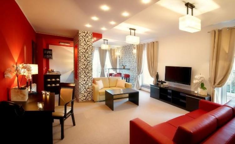 zdjęcie pokoju, HOTTON HOTEL, Gdynia