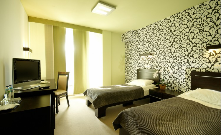 Hotel *** HOTTON HOTEL / 8