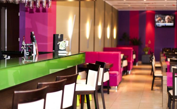 Hotel *** HOTTON HOTEL / 9