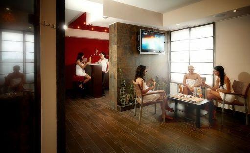 Hotel *** HOTTON HOTEL / 12