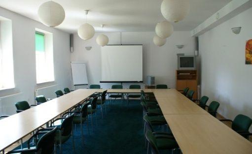 zdjęcie sali konferencyjnej, Hotel Amadeus Villa Park, Stronie Śląskie