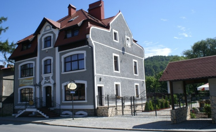 Hotel Amadeus Villa Park