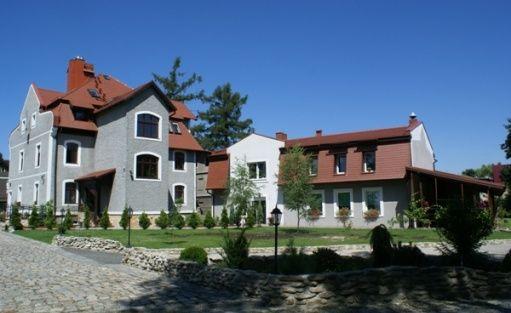 zdjęcie obiektu, Hotel Amadeus Villa Park, Stronie Śląskie