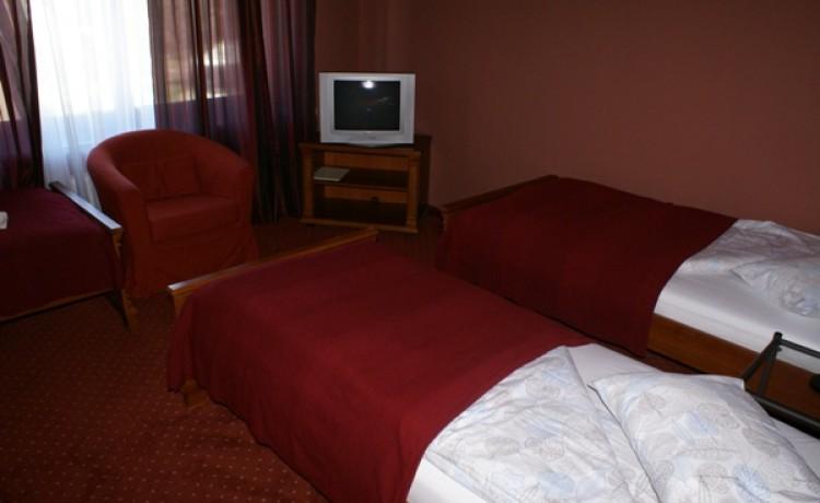 zdjęcie pokoju, Hotel Amadeus Villa Park, Stronie Śląskie