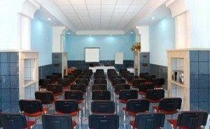 zdjęcie sali konferencyjnej, Hotel Uzdrowiskowy St.George, Kudowa Zdrój
