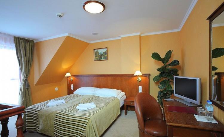 Hotel SPA Hotel Manor  / 5