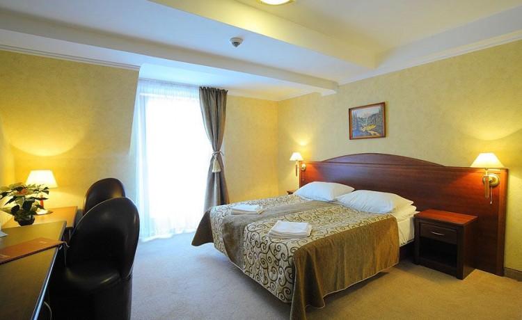 Hotel SPA Hotel Manor  / 4