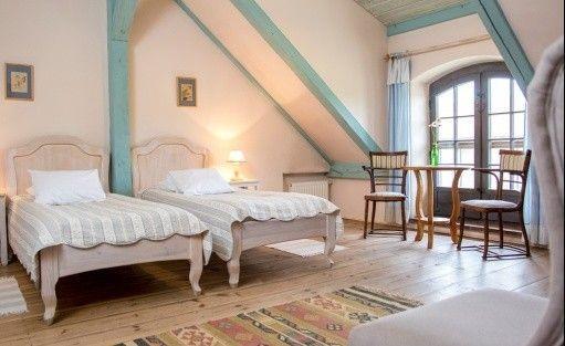 Hotel *** Pałac i Folwark Galiny / 8