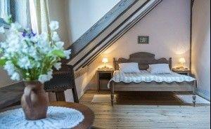Pałac i Folwark Galiny Hotel *** / 2
