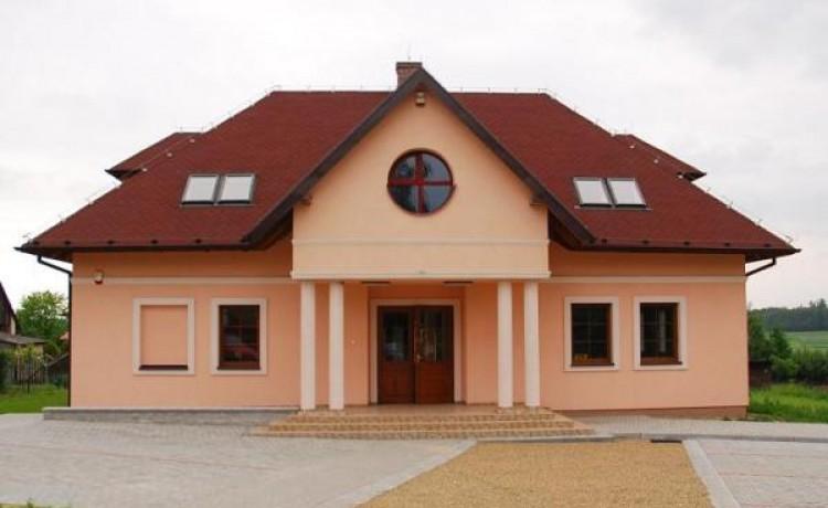 Gminny Ośrodek Kultury Sportu i Turystyki w Dębowcu