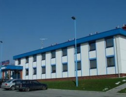 Hotel 500 - Cieszyn