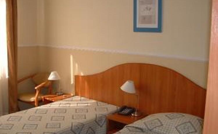 zdjęcie pokoju, Hotel 500 - Cieszyn, Cieszyn