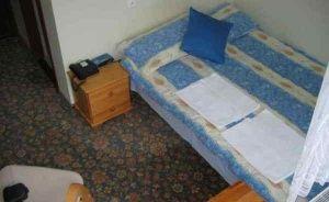 zdjęcie pokoju, NAD WODOSPADEM SP.Z O.O., Międzybrodzie Bialskie