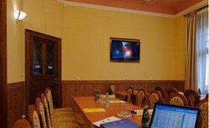 zdjęcie sali konferencyjnej, Villa Elise Park Pension, Stronie Śląskie