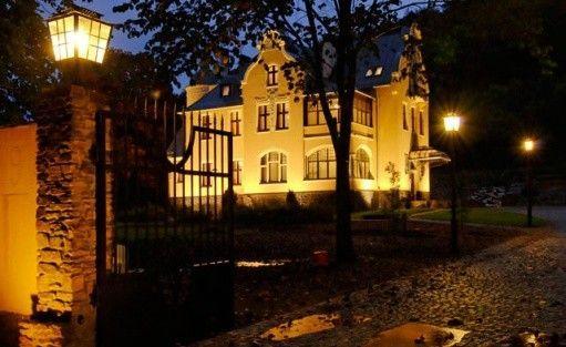 zdjęcie obiektu, Villa Elise Park Pension, Stronie Śląskie
