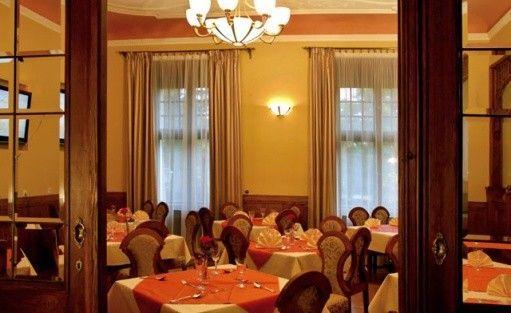 zdjęcie usługi dodatkowej, Villa Elise Park Pension, Stronie Śląskie