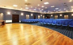 zdjęcie sali konferencyjnej, Primavera Conference & SPA, Jastrzębia Góra
