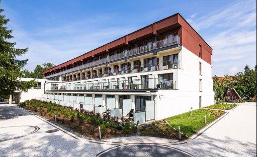 Obiekt szkoleniowo-wypoczynkowy Primavera Jastrzębia Góra / 3