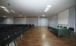 Hotel Łazienki II Hotel *** / 3