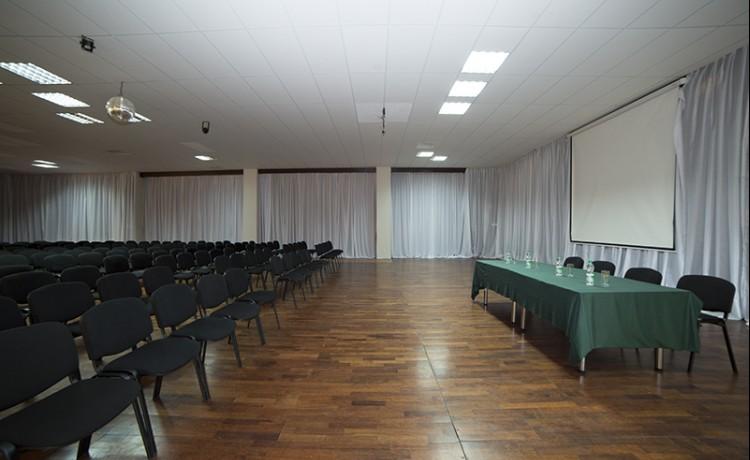 Hotel *** Pałac Łazienki II / 10