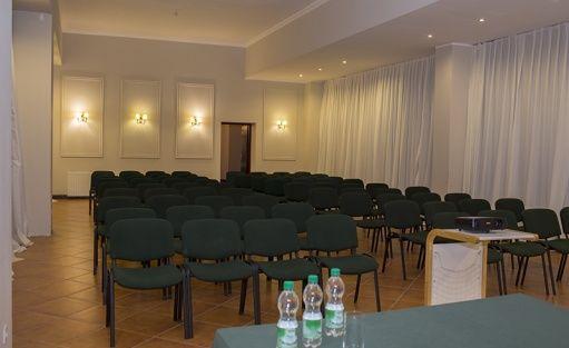 Hotel *** Pałac Łazienki II / 31