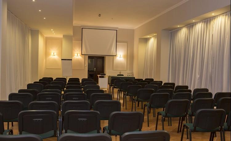 Hotel *** Pałac Łazienki II / 32