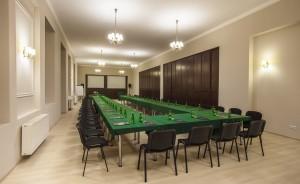 Pałac Łazienki II Hotel SPA / 6