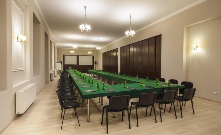 Hotel SPA Pałac Łazienki II / 13