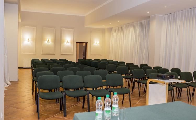 Hotel SPA Pałac Łazienki II / 17