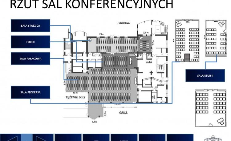 Hotel SPA Pałac Łazienki II / 7