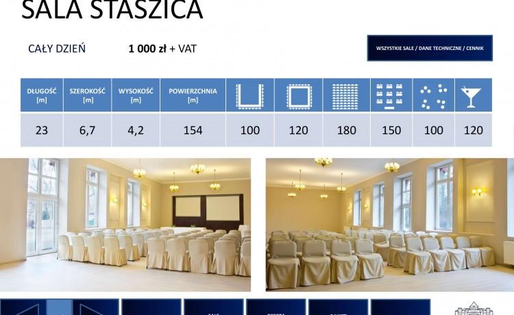 Hotel SPA Pałac Łazienki II / 10