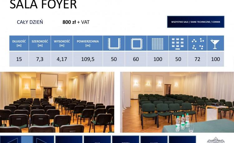 Hotel SPA Pałac Łazienki II / 11
