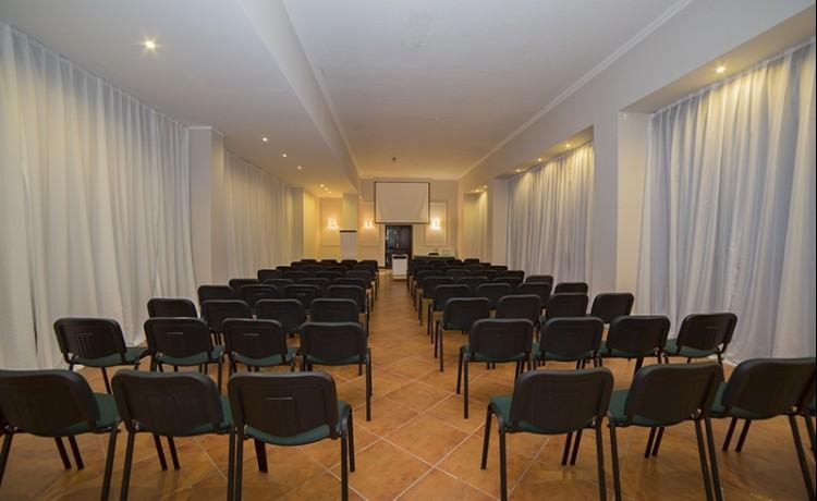 Hotel *** Pałac Łazienki II / 27