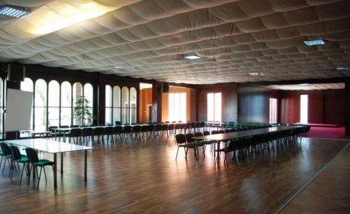 Hotel *** Pałac Łazienki II / 45