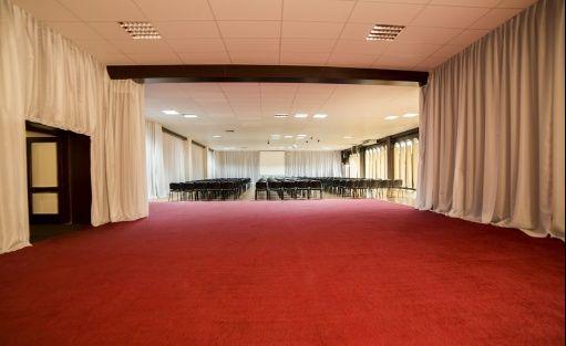Hotel *** Pałac Łazienki II / 46
